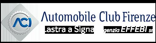 Agenzia EFFEBI Logo